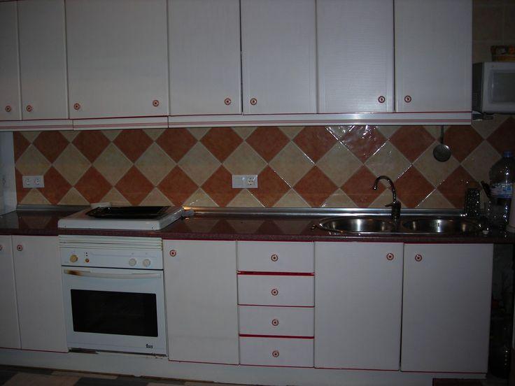 Muebles De Cocina Segunda Mano Madrid. Beautiful Mesa Barra ...