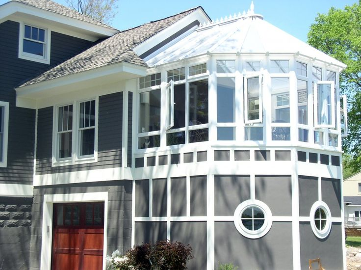 10 best polycarbonate roofing images on pinterest for Victorian sunroom designs