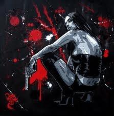 Guns and Girls .