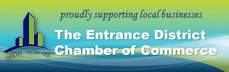 The Entrance Chamber logo