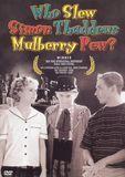 Who Slew Simon Thaddeus Mulberry Pew [DVD] [English] [2000], 09994805
