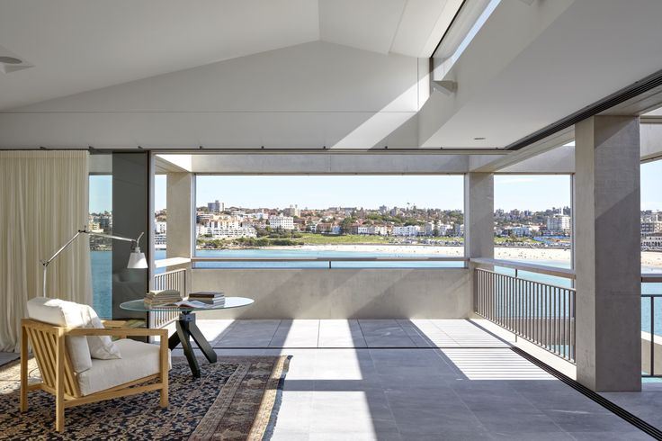 Tobias Partners - Deepwater House Patio with a view