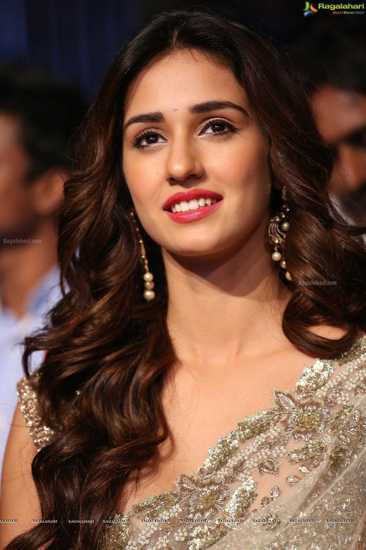 Bollywood Actress Disha Patani Photo Gallery - Image 51