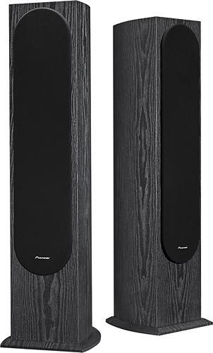 """Pioneer - 5-1/4"""" Floor Speaker (Each) - SP-FS52."""