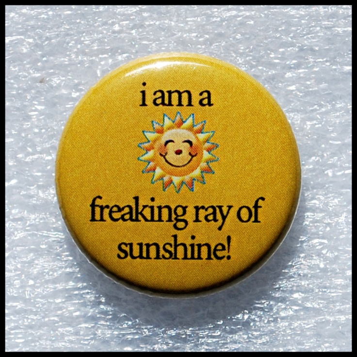18 best images about Ray of Sunshine on Pinterest | Folk