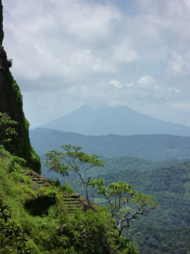 The Beauty of El Salvador #reachculture #timberlinemissions