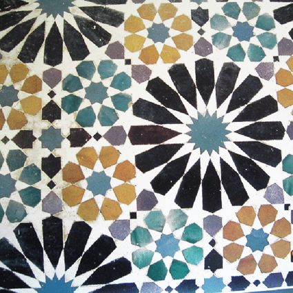 moroccan tiles at moroccodesigns.com - great resourche