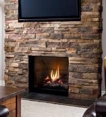 see through gas fireplace indoor outdoor - Google Search