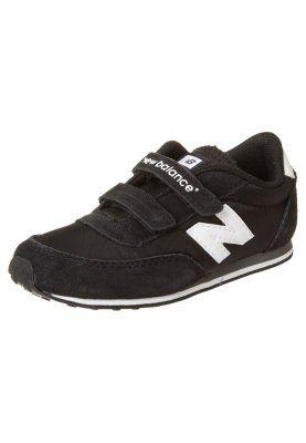 New Balance Sneakers - sort - Zalando.dk
