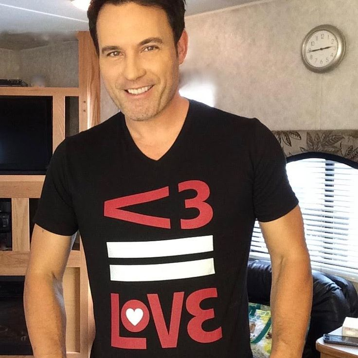 """7 days left! We're trying to get at least 500 items sold, so tell your friends! David Haydn-Jones' """"<3 = Love"""" Tee 