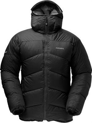 Norröna REA! M's Trollveggen Down750 Jacket bra pris och snabb leverans | addnature.com