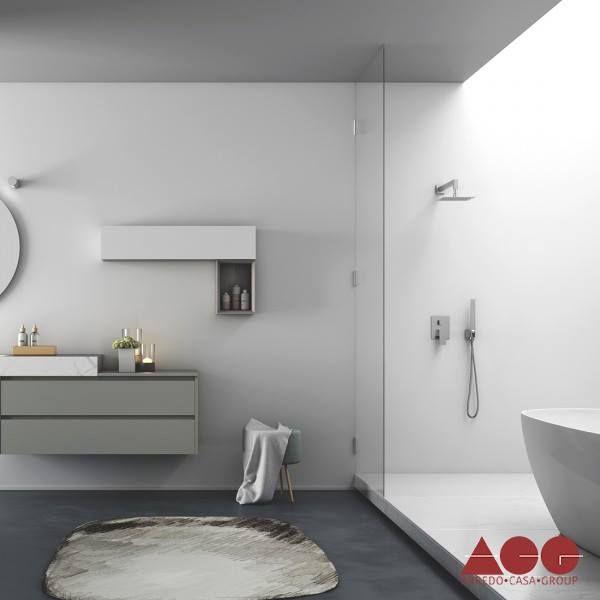 Let us bring luxury to your bathroom   #ArredoCasaGroup #luxurybathroom #bathroom #interior #modern #MadeInItaly