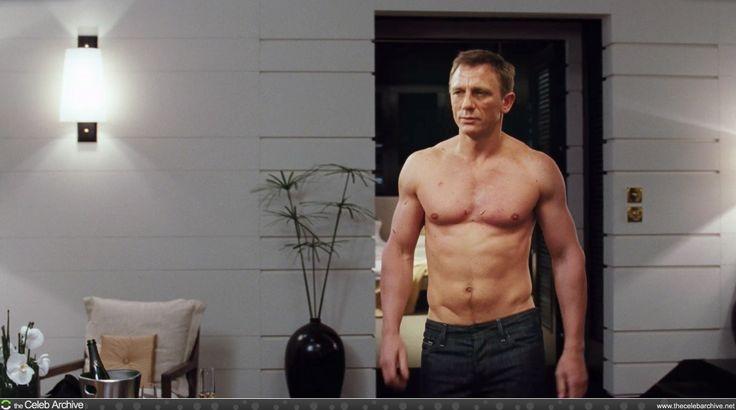 Daniel Craig picture