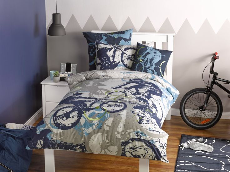 Terrain for boys 8-12 years. Printed design with highlights of embroidery 225TC Polyester Cotton Available in:  Quilt Cover sets - SB, DB  45cm x 45cm  filled cushion Euro pillowcase http://store.dreamtimeaustralia.com.au/product/terrain