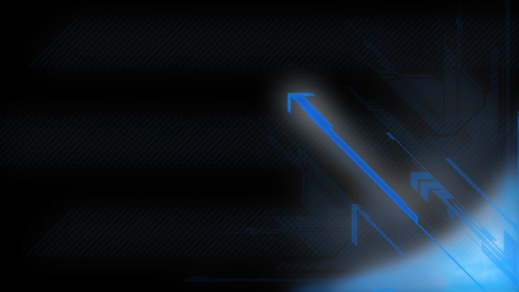 technology blue tech vector wallpapers wallpaper wallpapers 4k full hd iphone android wallpaper - Abstract Black Wallpaper