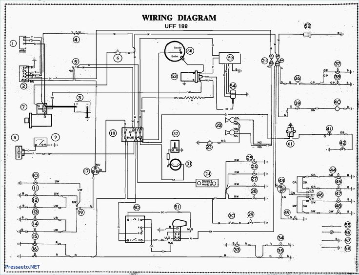 19 Complex Electrical House Wiring Diagram Software