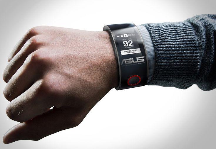Asus ar putea lansa un smartwatch în cea de-a 2-a jumătate a acestui an http://mbls.ro/1n1izN1