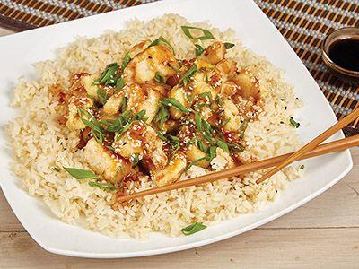General Tso Chicken Recipe | Power AirFryer XL™