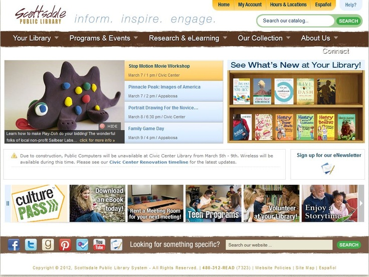 20 best Website Design Inspiration - for Victor & Steve images on ...