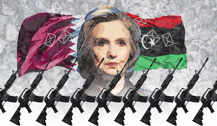 Hillary Clinton Sets Up America For 'Disaster Of Biblical Proportions' By Enabling ISIS To Slaughter Americans On US Soil - Sweden Locked Down After ISIS Threatens To Decapitate Infidels In Their Own Homes