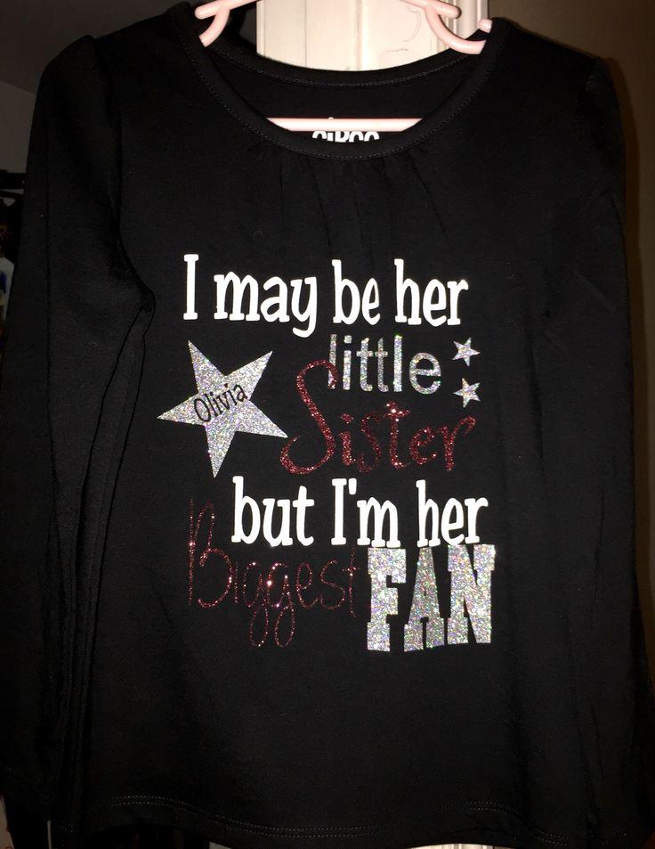 Little Kid Cheer Shirt Designs