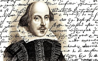 Talk in English and have fun: Happy Birthday, William Shakespeare