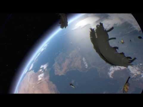 Mi Mundo Es Diferente Al Tuyo: Jackal Assault VR OLEADA COMPLETA Realidad Virtual...
