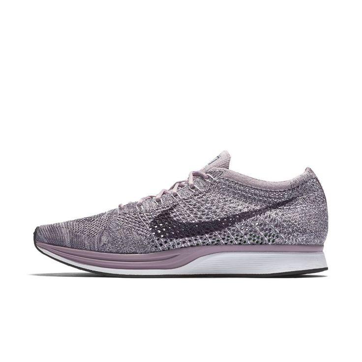 Nike Flyknit Racer Running Shoe Size