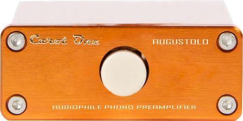 Carot One Augustolo - Préampli phono RIAA - Platines Vinyles/Préamplis Phono RIAA - CinAudio