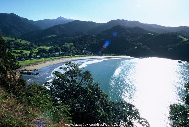 Waiheke Island (NZ)