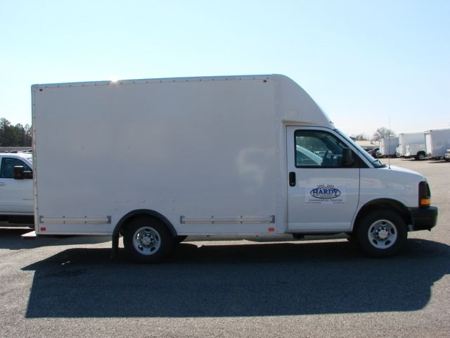 Check out this 2016 CHEVROLET EXPRESS G3500 listing in Gainesville, GA on CommercialTruckTrader.com. This CLASS 2 (GVW 6001 - 10000)  listing was last updated on Jul-2-2017. It is a Box Truck - Straight Truck, Cutaway-Cube Van, Dry Van CLASS 2 (GVW 6001 - 10000)  and is for sale at $35,991