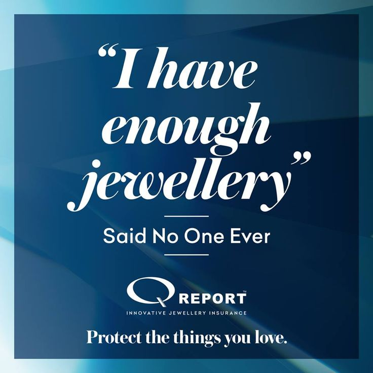 Protect your jewellery ...like you protect your loved ones !! #Qreports #insurance #finejewellery #diamonds#chadstone #manchesterunity #francojewellers  Jewellery with Style and Conviction  www.franco.com.au