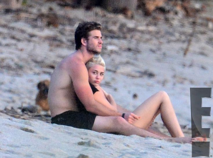 So In Love: Miley Cyrus