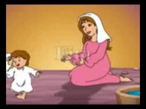 História do Nascimento do Jesus para Crianças - Atividades para Educação Infantil