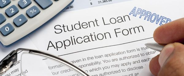 how to private student loans work