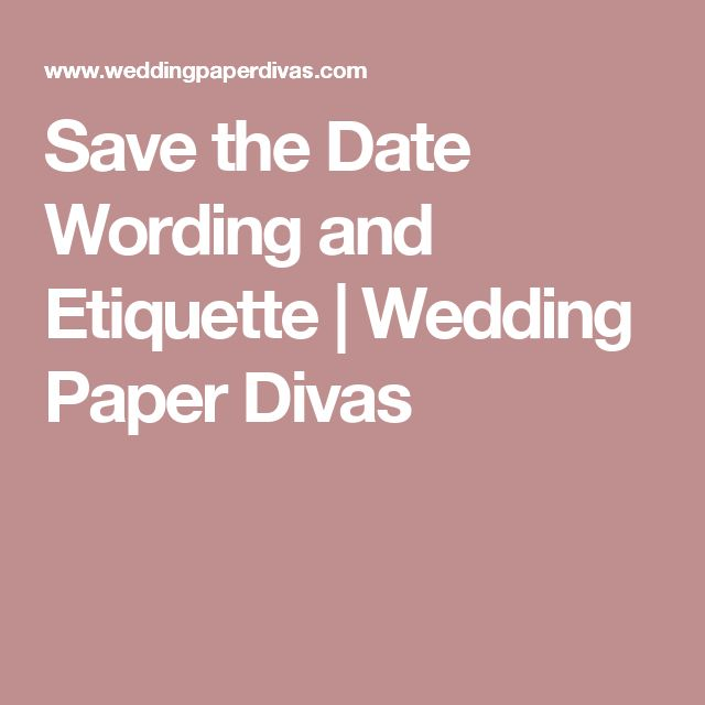 paper divas save the date Ends sun, sept 16 save 40% on everything code: savings  we've moved wedding paper divas is now part of the wedding shop by shutterfly, an exciting new destination to create, share and.
