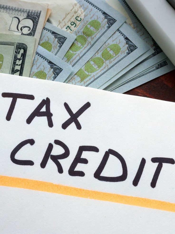 The Tax Credit Many People Don T Know About