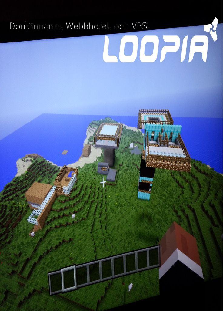 #loopia15år Loopias 15 year anniversary