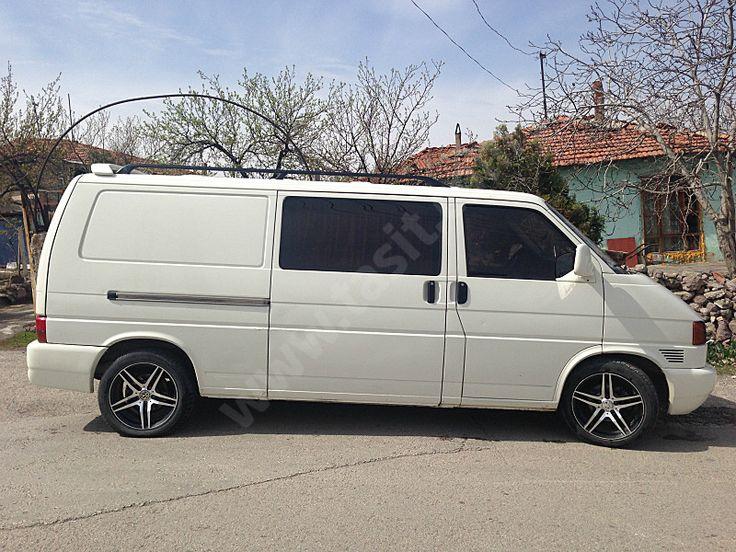 volkswagen transporter t4 vip 2.5 acillll satılık masrafsızorjinal