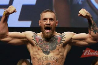 Floyd Mayweather Charging Insane Amount To Watch McGregor Fight On Pay-Per-View