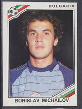 Image result for mexico 86 panini mexico barbosa