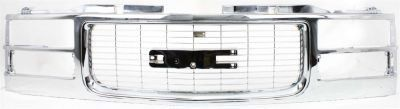 Evan-Fischer EVA17772015417 Grille Assembly Grill Plastic shell and insert Chrome With dual headlight holes - http://www.caraccessoriesonlinemarket.com/evan-fischer-eva17772015417-grille-assembly-grill-plastic-shell-and-insert-chrome-with-dual-headlight-holes/  #Assembly, #Chrome, #Dual, #EVA17772015417, #EvanFischer, #Grill, #Grille, #Headlight, #Holes, #Insert, #Plastic, #Shell #Exterior, #Grilles-Grille-Guards, #Grilles-Grille-Guards