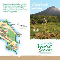 Costa Rica Tourism Official Website. Hotels, travel agencies, car rental and tours