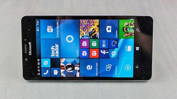 Bu 13 telefon 10 Yaratıcılar Windows Update tek olanlar
