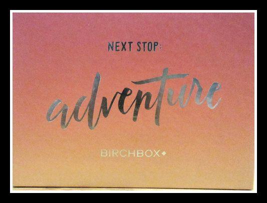Birchbox June 2015 Beauty Subscription Box Canada