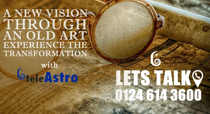 A new vision through an old art. Experience the transformation. Call us at 0124 614 3600