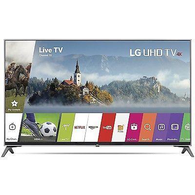 US-Deals TV LG 55UJ7700 - 55-inch UHD 4K HDR Smart LED TV (2017 Model): $749.00 End Date: Thursday Feb-15-2018 11:56:33 PST Buy…%#USDeals%