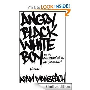 From an acclaimed author comes the first great race novel of the 21st century, an incendiary and ruthlessly funny satire about violence, pop culture, and American identity. Macon Detornay is a suburban white boy possessed and politicized by black culture, and filled with rage toward white America. After moving to New York City for college, Macon begins robbing white passengers in his taxicab, setting off a manhunt for the black man presumed to be committing the crimes...