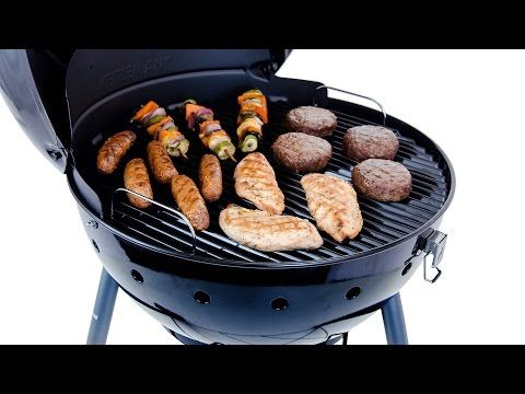 10 Summer Ready Grilling Essentials