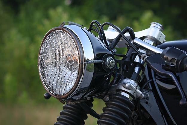 BMW cafe racer: Cafe Motorbikes, Wilkinson Bros, Bros Bmw, Vintage Wardrobe, Motorbikes Galleries, Cafe K-Cup, Bmw R75 6, Bmw Cafe Racers, Sr500 Cafe